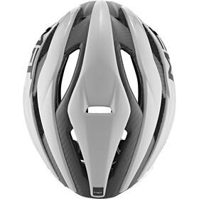 MET Trenta 3K Carbon Fietshelm, grey